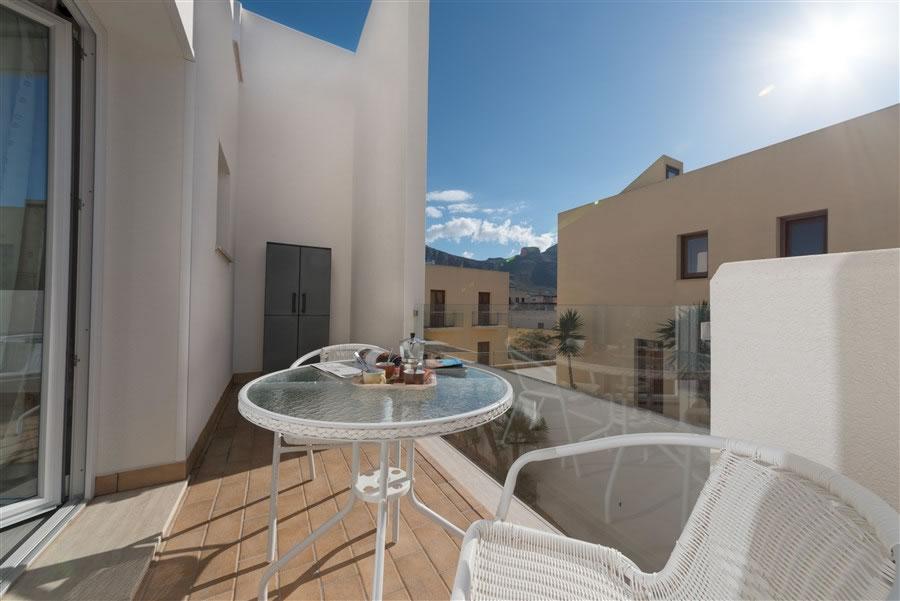 Appartamenti - Via Duca degli Abruzzi 57 - 91010 San Vito Lo Capo