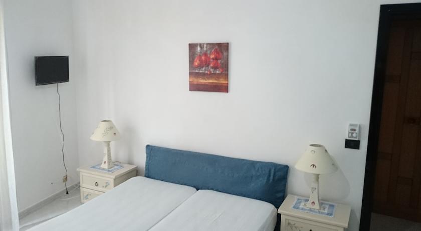 ApartmentIl Corallomarettimo