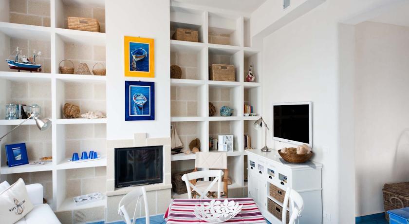 Il Corallo - Appartamenti