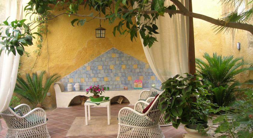 AppartamentiIl Giardino Del Purgatoriomarsala