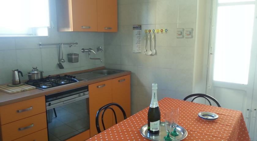 AppartamentiIl Giardino Del Purgatorio