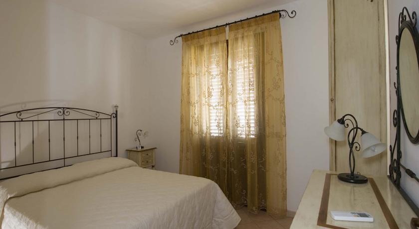 AppartamentiLa Chiesina