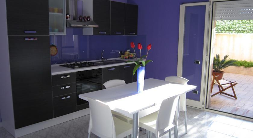 AppartamentiLa Salinellamarsala