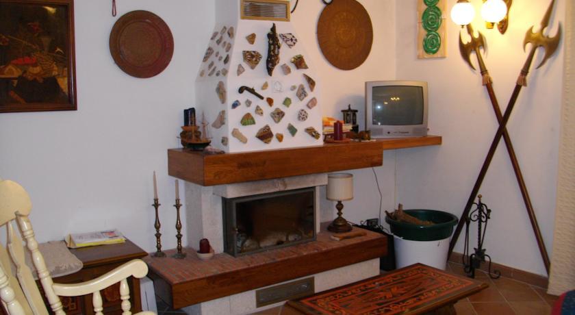 ApartmentLa Vettaerice