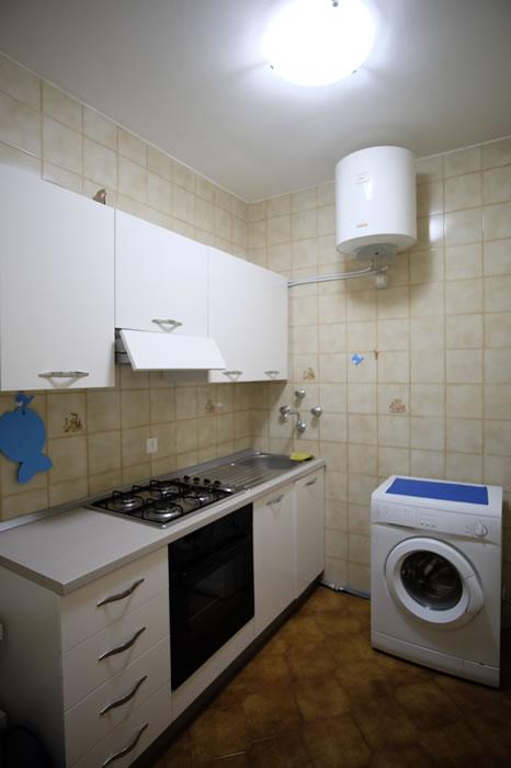 La casa di Sofia - Appartamenti