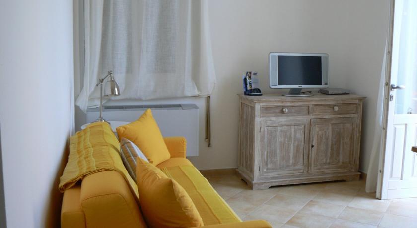 AppartamentiNido Del Pellegrino