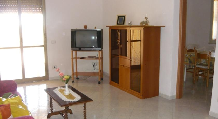 Apartment Rossella marsala