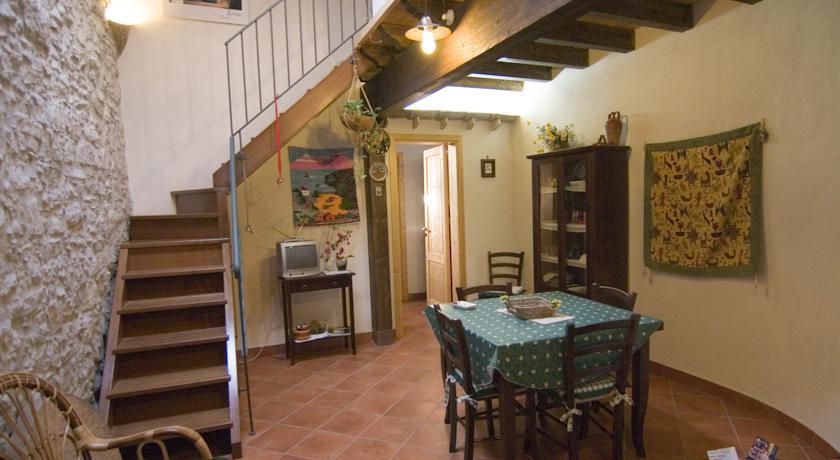 ApartmentSanta Teresaerice