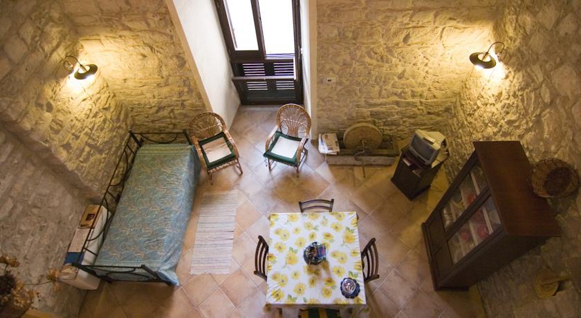 AppartamentiSanta Teresa