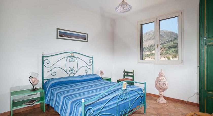 AppartamentiTramonto sul Marefavignana