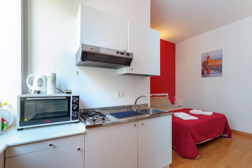 ApartmentTrapani Maretrapani