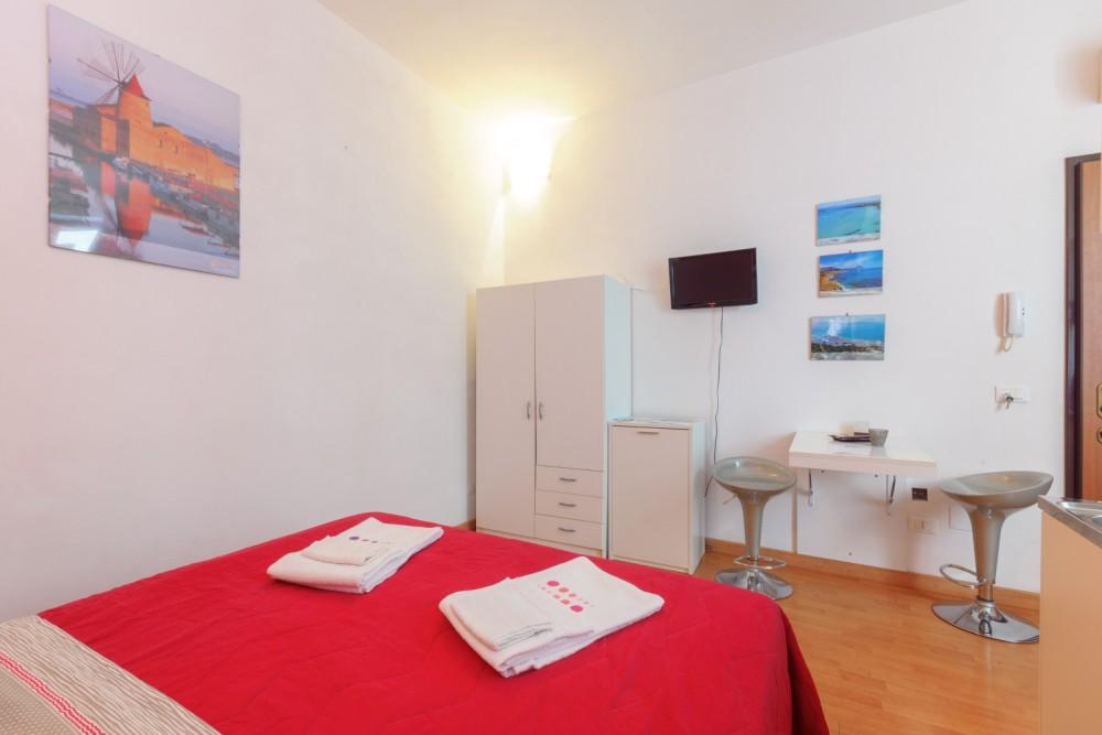 Appartamenti - Via G.B Fardella 154 - 91100 Trapani