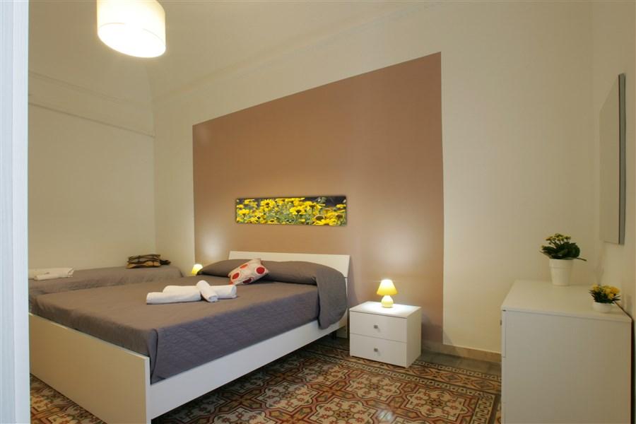 ApartmentZahra Alloggi Vacanzatrapani