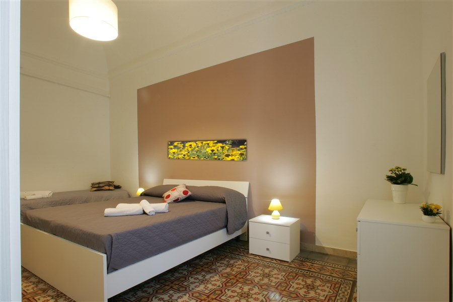 ApartmentZahra Alloggi Vacanza