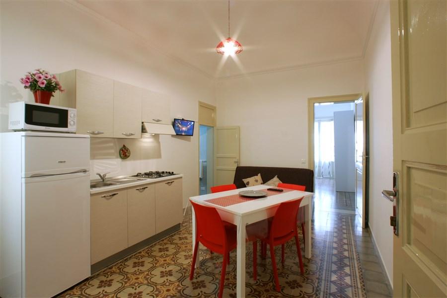 AppartamentiZahra Alloggi Vacanza