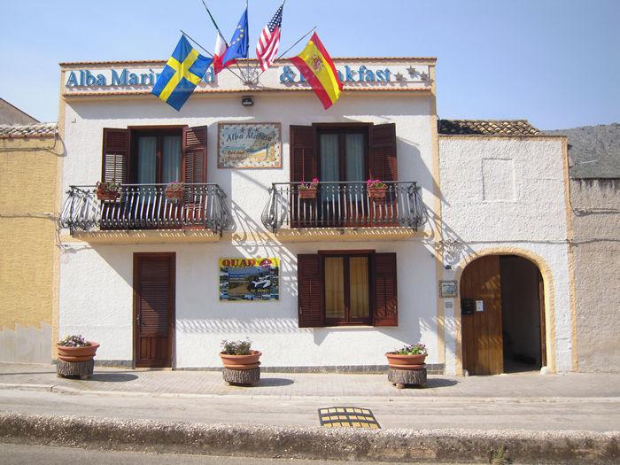B&BAlba Marina