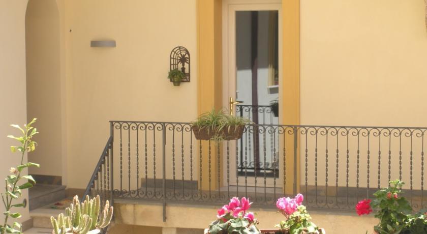 B&BCase a San Matteo
