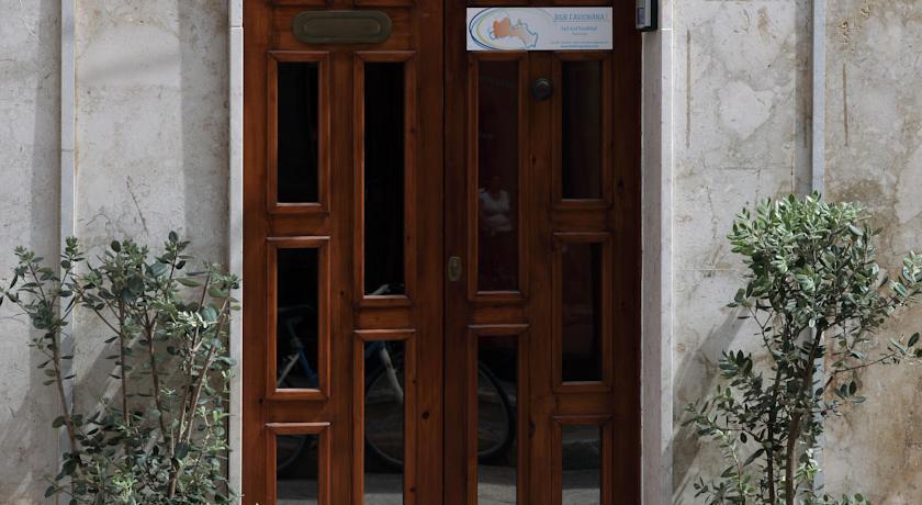 BeB - Via Roma 15 - 91023 Favignana
