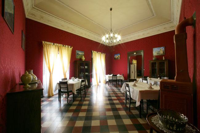 Le Vele  Via San Michele, 26 - 91100 Trapani