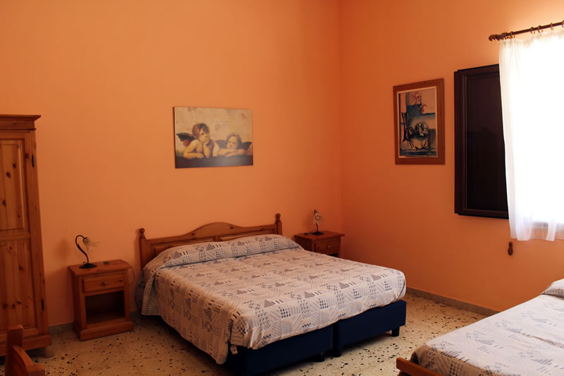 B&B Margherita trapani