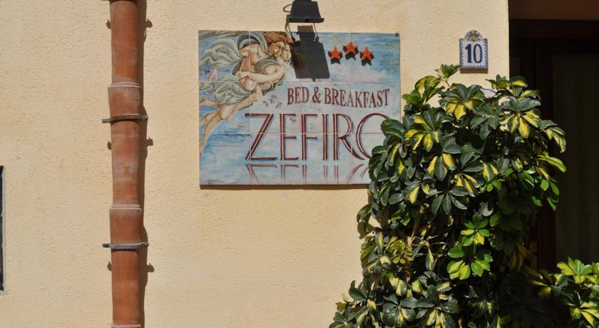 B&B Zefiro Rooms