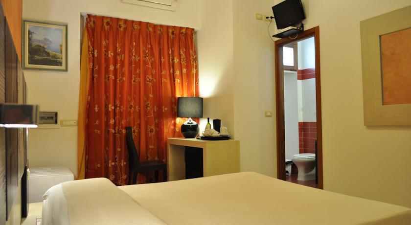 BeBZefiro Rooms
