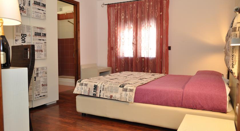BeB - Via Peralta 10 - 91010 San Vito Lo Capo