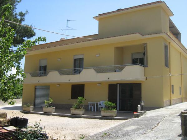 Villa Violetta  Via Piave, 10 - Buseto Palizzolo
