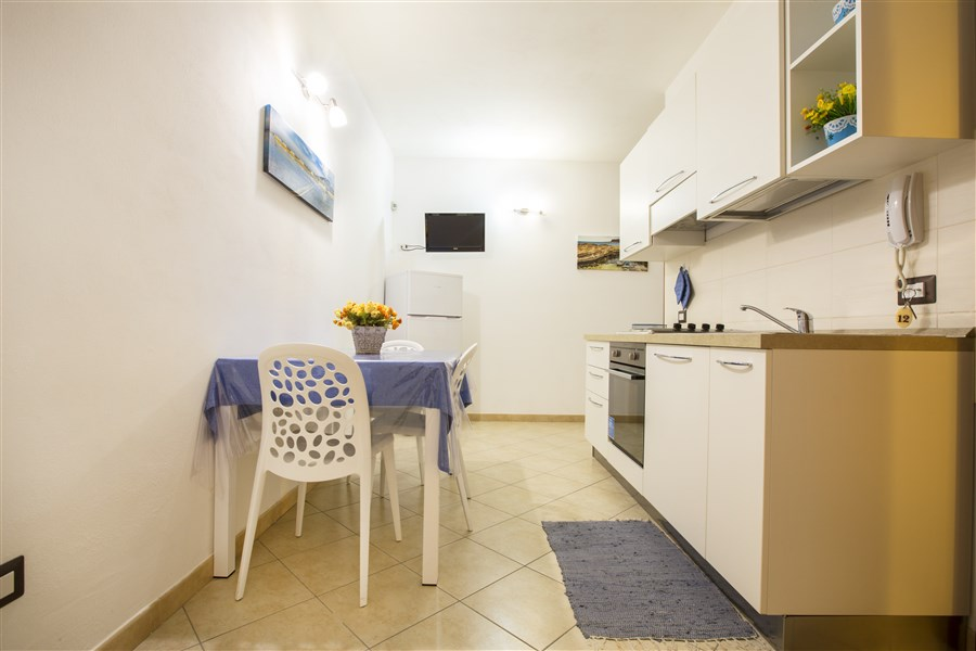 Holiday Home Al Residence Barbara trapani