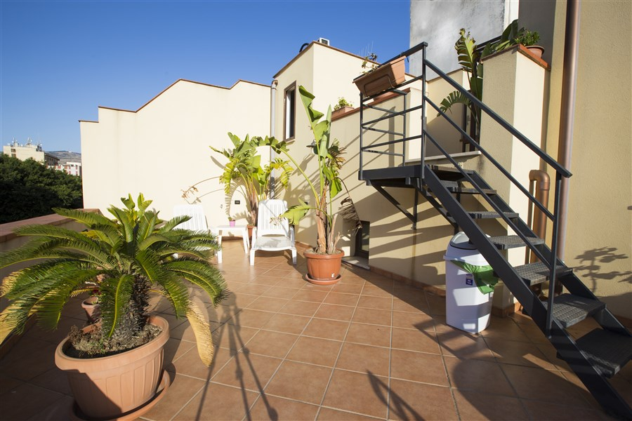 Case VacanzaAl Residence Barbara