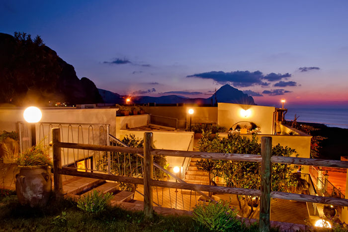 Holiday Home Antica Macari san vito lo capo