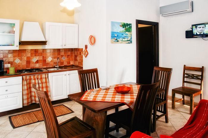 Antica Macari  Via Timpone, 130 - 91010 Macari
