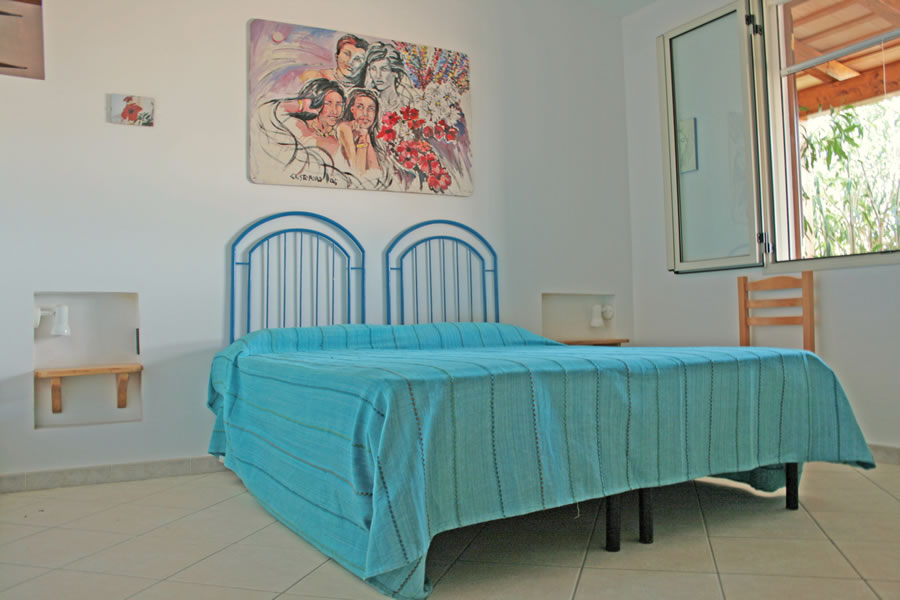 Holiday Home Baglio del Sole san vito lo capo