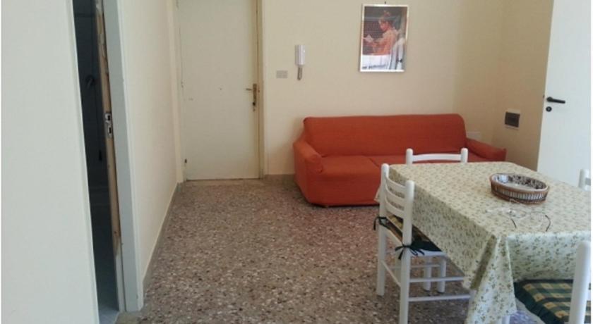 AppartamentiCasa Della Pacemarsala