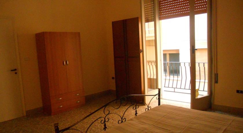 AppartamentiCasa Della Pace