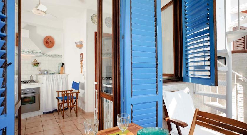 Casa Marettimomarettimo