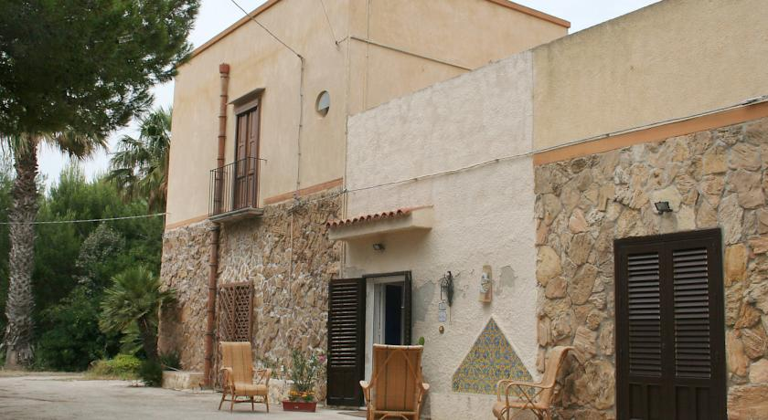 Holiday Home Casa Salinas marsala