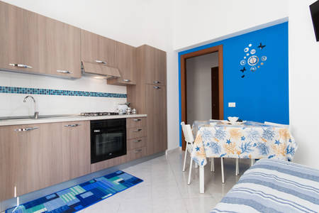 Holiday Home Case Vacanza Donatella san vito lo capo