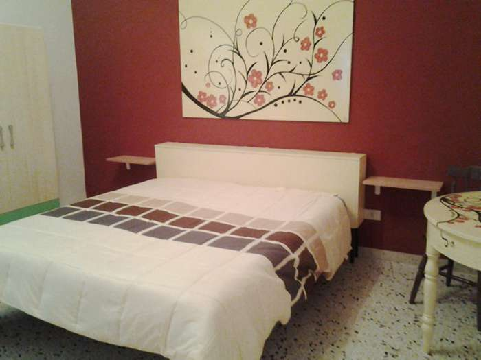 Holiday Home Dina�s House trapani