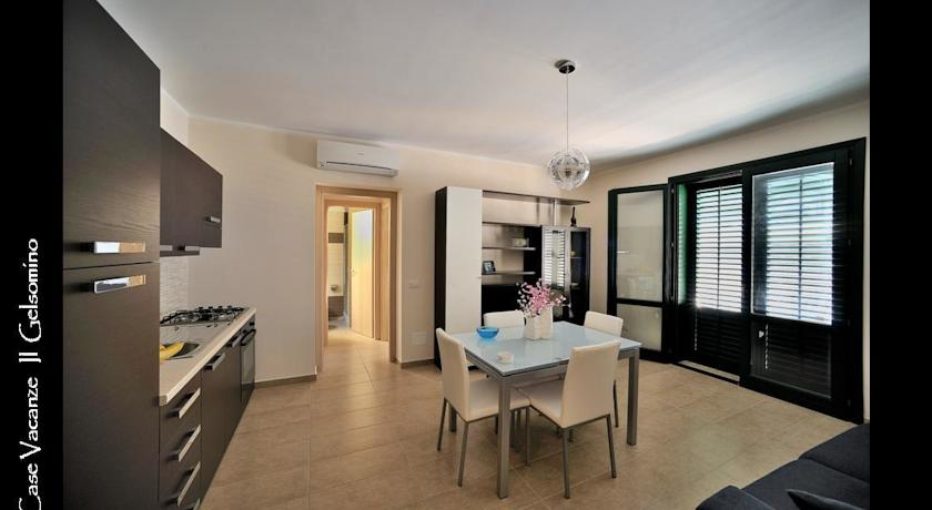 Holiday Home Il Gelsomino favignana