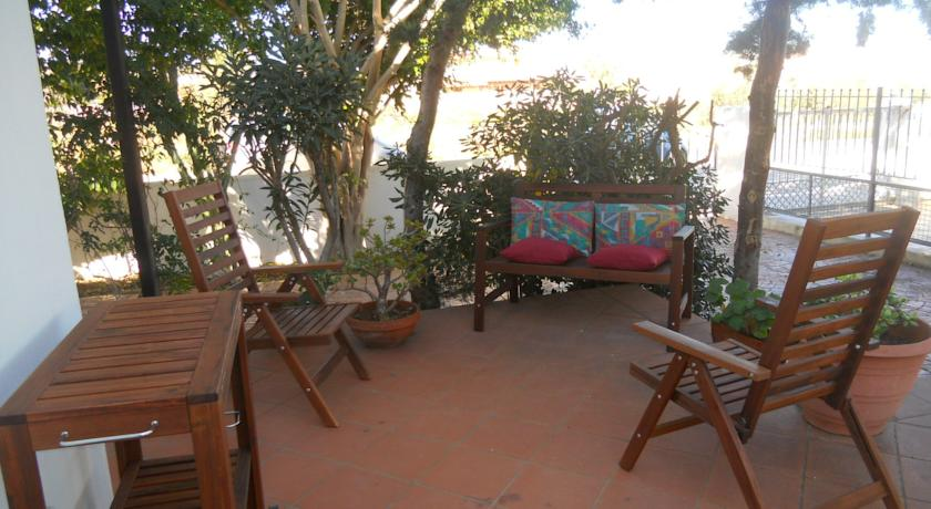 Holiday Home Magnolie san vito lo capo
