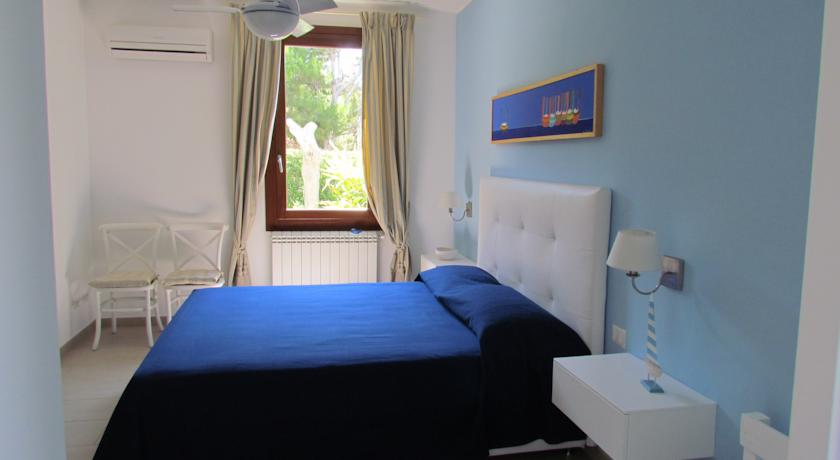 Holiday Home MariaStella favignana