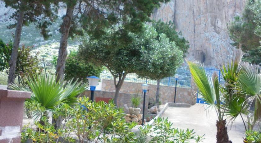 Case VacanzaPunta Monaco