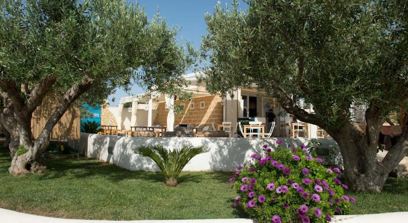 Holiday Home Signorino marsala