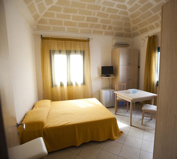 Terra del Sole  Piazza Castello - 91023 Favignana