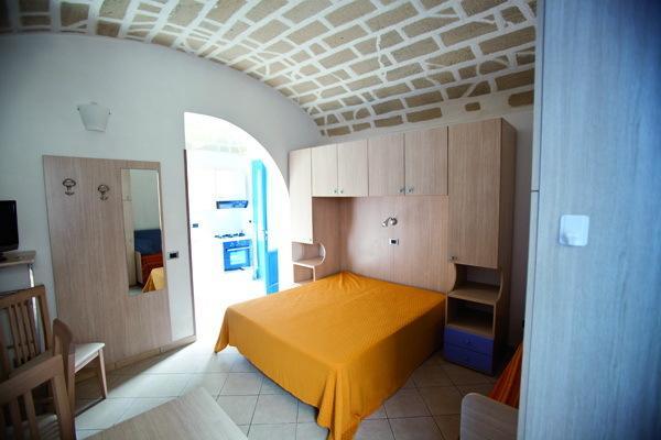 Case Vacanza - Piazza Castello - 91023 Favignana