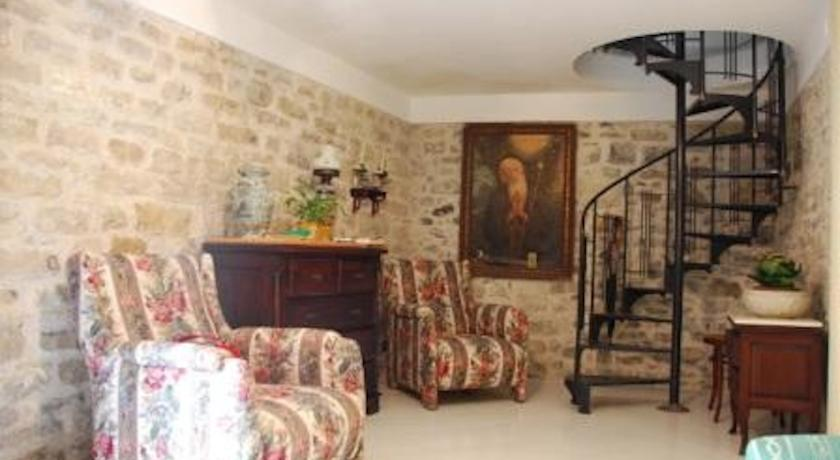 Case Vacanza The House Of Baron A Erice Da 30 A 70 A