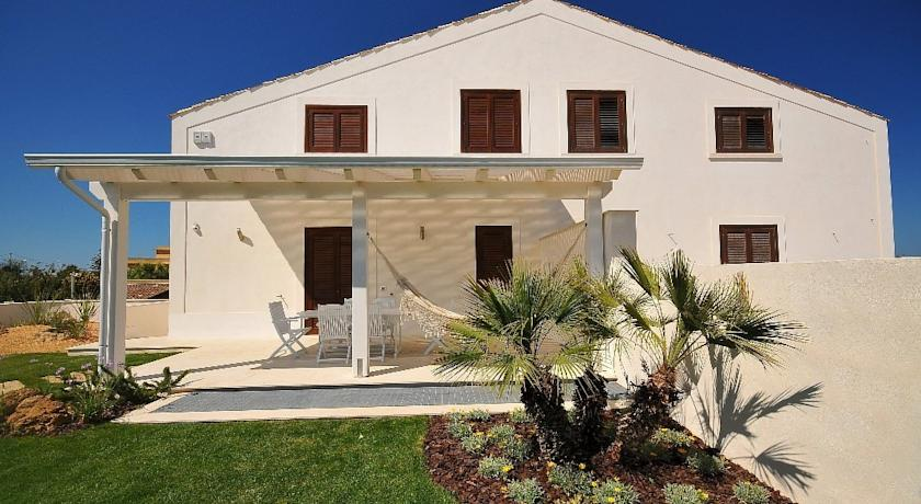 Holiday Home Villa Elen marsala