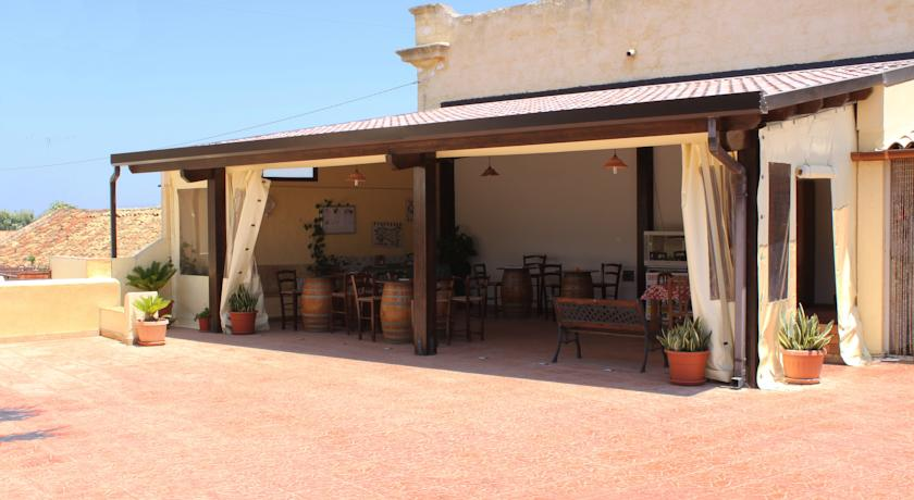 Holiday Home Villa Mozia marsala