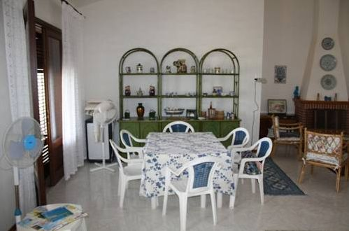Holiday Home Villa Nice san vito lo capo